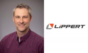 Lippert promotes Marc Grimes to Senior Vice President of Product Strategy