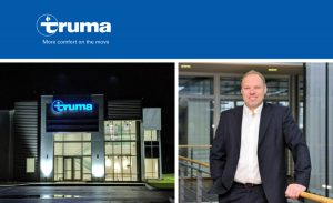 Truma announces promotion of Mark Howlett to Chief Operating Officer