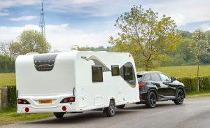 UK Government announces significant changes to rules on towing a trailer or caravan