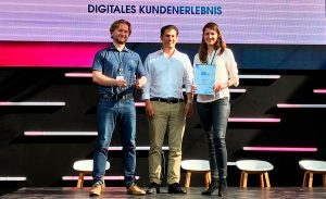 Lamilux wins Digital Champions Award 2021 for its new BIM and product configurator