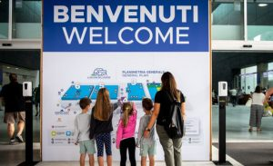 Visitors to the 2021 Salone del Camper increase by 74% compared to 2020