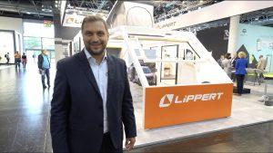 Lippert took part to the Virtual Technology Days organized by the Caravan Salon Düsseldorf