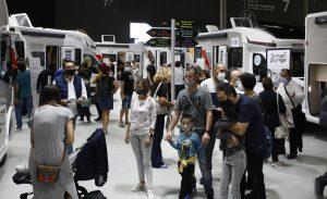 Spain's leading caravan show opens its doors