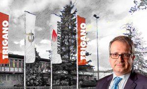 New CEO at Trigano Italia